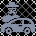 Auto Thief Icon