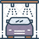 Auto Wash Auto Wash Icon