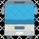 Autobus Motorbus Public Icon