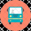 Autobus Bus Motorbus Icon
