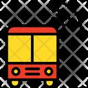 Autobus Bus Wifi Icon