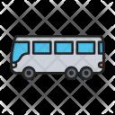 Autobus Bus Transport Icon