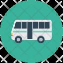 Autobus Bus Coach Icon