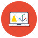 Autocad Autodesk Drafting Software Icon