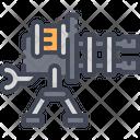 Autocannon Icon