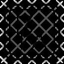 Autoflash Icon