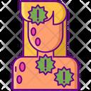 Autoimmune Disorder Disease Disorder Icon