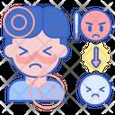 Autoimmune Disorder Diseases Disorder Icon