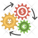 Automated Earnings Icon