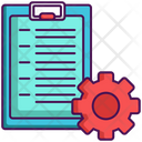 Automated Planning Organized Planning Planning Icon