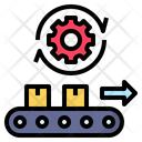 Automated Production Icon