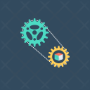 Automated Solution Engineering Icon