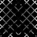 Cogwheel Programmed Designed Icon
