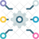 Automated System Icon