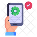 Automated Testing Icon