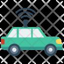 Automatic Car Icon