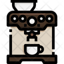 Automatic Coffee Machine Coffee Machine Coffee Maker Icon