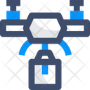 Automatic Delivery Icon