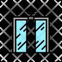Automatical Open Close Icon
