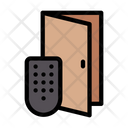 Automatic Door Icon