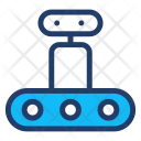 Automatic Machine Icon