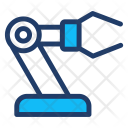 Machine Technology Robot Icon