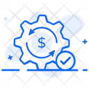 Automatic Payment Icon