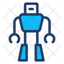 Automatic robot Icon