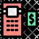 Teller Finance Technology Icon