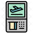 Automatic Ticket Buy Icon