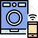 Automatic Washing machine Icon