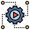 Automation System Configuration Icon