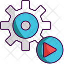 Automation Configuration Intelligent Icon