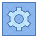 Automation Automatic Icon