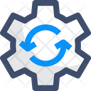 Automation Setting Gear Icon