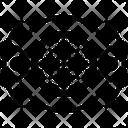 Automation Technology Programming Icon