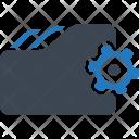 Automation Folder Setting Icon