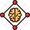 Automation Robot Icon