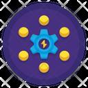 Automation Task Icon