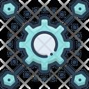 Automatization Technology Automation Icon
