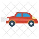 Automobile Vehicle Transport Icon