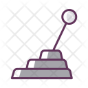 Automobile Car Gear Icon