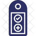 Automobile Key Icon