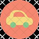 Automotive Car Transport Icon