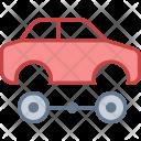 Automotive Car Icon