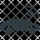 Autonet Wifi Signals Icon