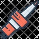 Autopart Bolt Vehicle Icon