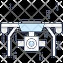 Autopilot Drone Icon