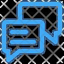 Autoresponder Chat Message Icon