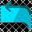 Autoresponder Chat Internet Icon